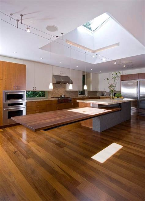 table as kitchen island 68 deluxe custom kitchen island ideas jaw dropping designs