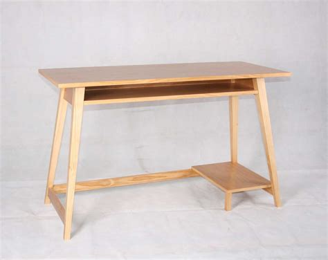 woodworking desk building a simple wooden desk woodworking projects