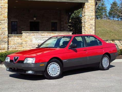 best car repair manuals 1992 alfa romeo 164 navigation system service manual 1992 alfa romeo 164 lifter replacement alfa romeo 164 1987 1992 wallpapers