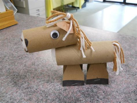 how to make a out of pony 60 animal themed toilet paper roll crafts hative