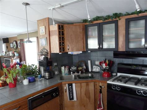 mobile home kitchen remodeling ideas 3 great manufactured home kitchen remodel ideas mobile manufactured home living