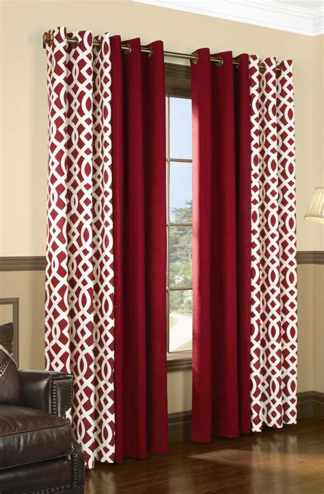 how to choose drapes modern magazin