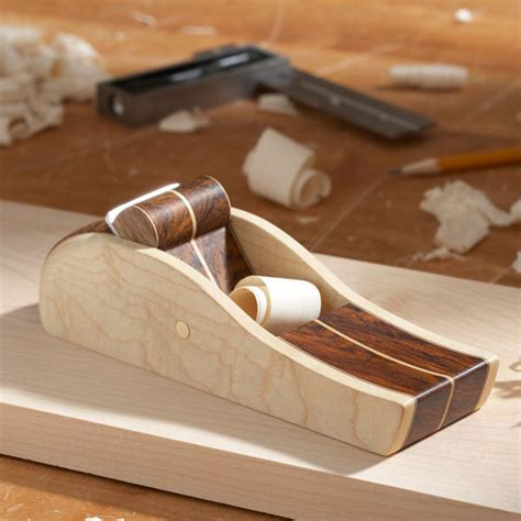 woodworking jigs shop made shop made plane woodworking plan from wood magazine