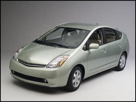 2006 toyota prius information 2006 toyota prius car review top speed