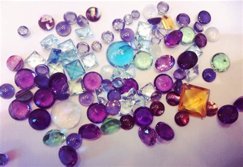 with gemstones a new beginning s end robyn kaechele