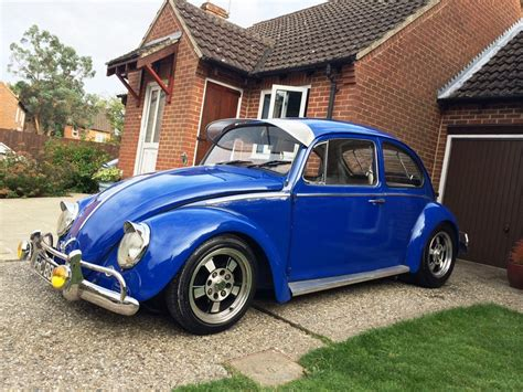 Volkswagen Classic Beetle For Sale by 1968 Volkswagen Beetle Classic Beetle For Sale Classic