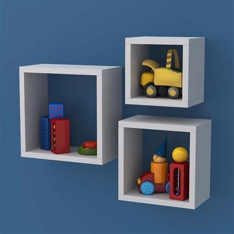 nichos para decorar nichos para quarto de beb 234 para decorar kit c 3 uni 100