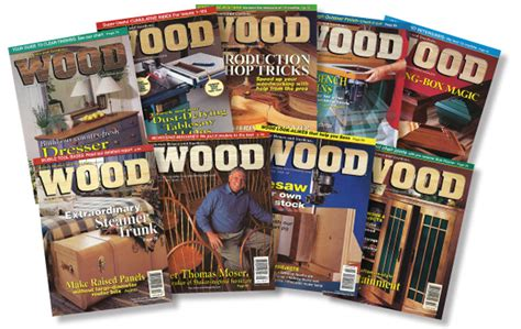 woodworker magazine back issues 1998 downloadable back issue collection
