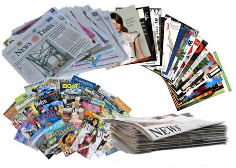 how to make paper from magazines buy newspapers magazines for news stories not