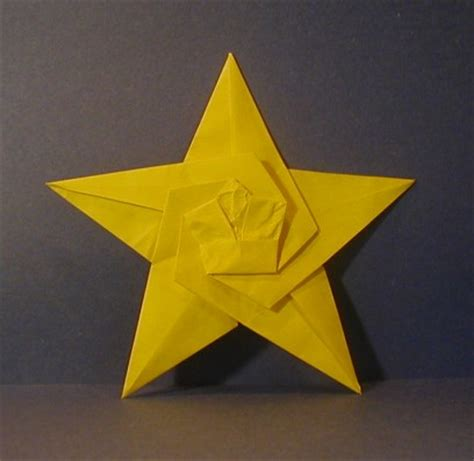 how to make an origami starfish starfish animal origami for the enthusiast the