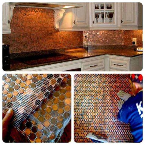 low cost diy kitchen backsplash ideas and tutorials 24 low cost diy kitchen backsplash ideas and tutorials