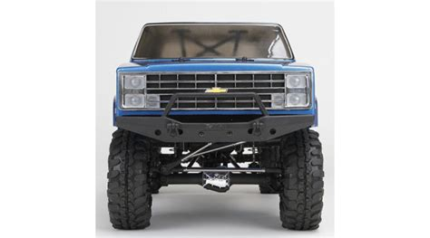 merricks garage k5 blazer bumper build with a bomb and k 5 bumper images