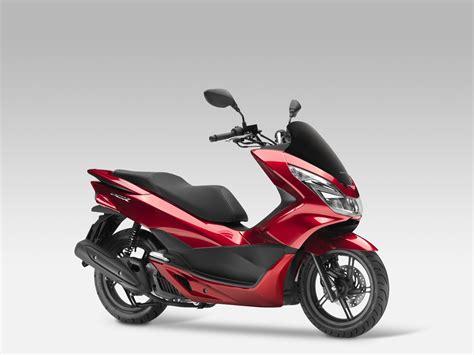 Pcx 2018 Mei by Gebrauchte Und Neue Honda Pcx 125 Motorr 228 Der Kaufen