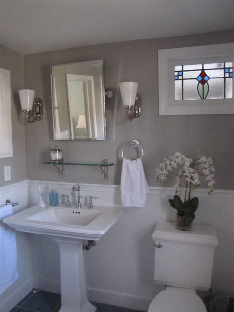 paint colors for the bathroom bedford gray favorite paint colors