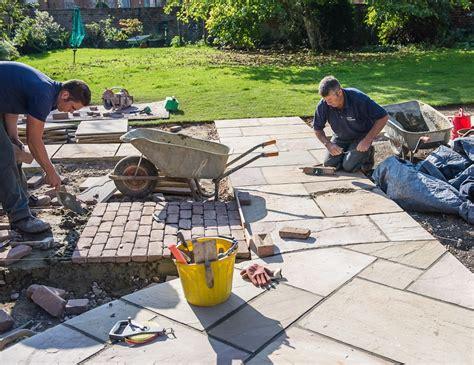 paving and gravel garden ideas garden paving ideas for minimalist house margarite gardens