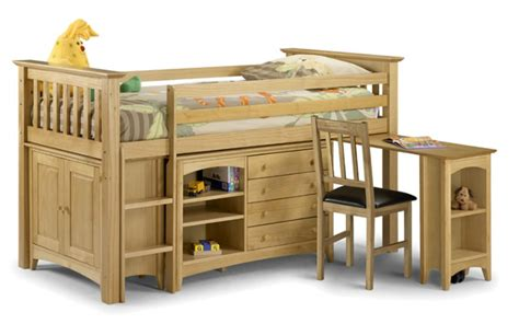 mid sleeper bunk beds types of bunk beds and loft beds frances hunt