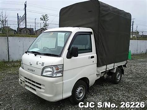 Daihatsu Trucks For Sale by Daihatsu Hijet Trucks For Sale In Yangon Myanmar