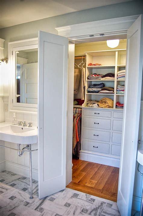 small bathroom closet ideas master bathroom closet design ideas specs price