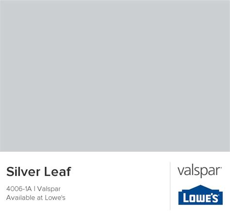 behr paint colors silver leaf silver leaf from valspar for the home