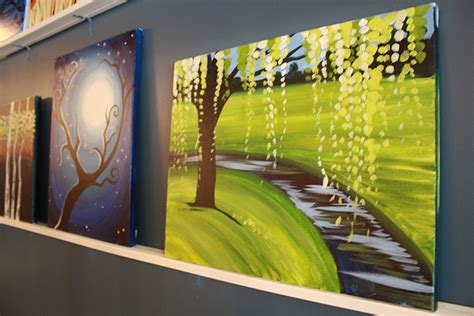 muse paintbar portland maine paint while you drink muse paintbar in portland opens