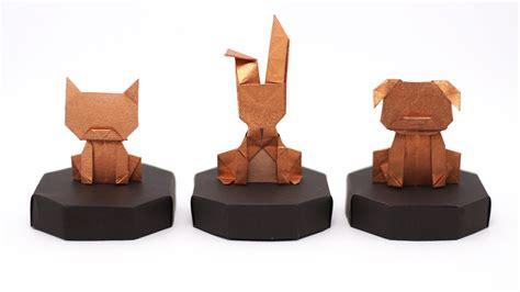 origami money cat origami money bunny diagrams and jo nakashima