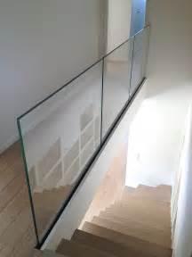 prix garde corps en verre pour escalier recherche escaliers sans
