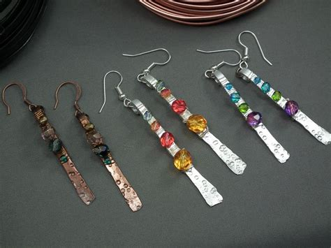 aluminum wire jewelry 17 best ideas about aluminum wire jewelry on