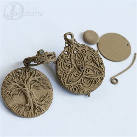 clay jewelry ideas 25 best ideas about clay jewelry on polymer