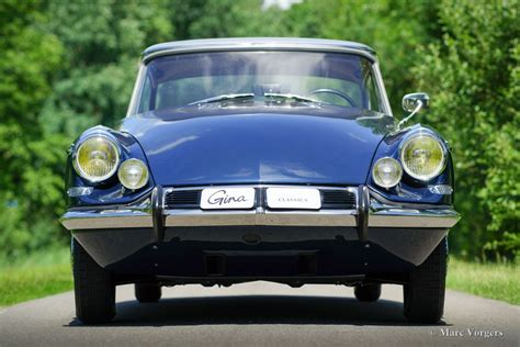 Citroen Ds 19 For Sale by Citro 235 N Ds19 Chapron Concorde 1963 Welcome To