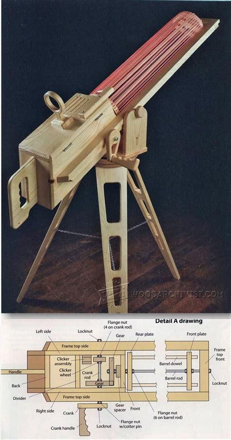 woodwork design 25 best ideas about rubber band gun on bolt