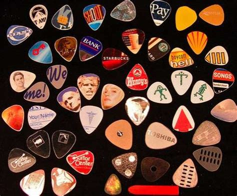 make guitar picks from credit cards credit card creativity sweet and guitar
