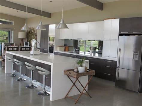 modern kitchen islands best 25 modern kitchen island designs ideas on