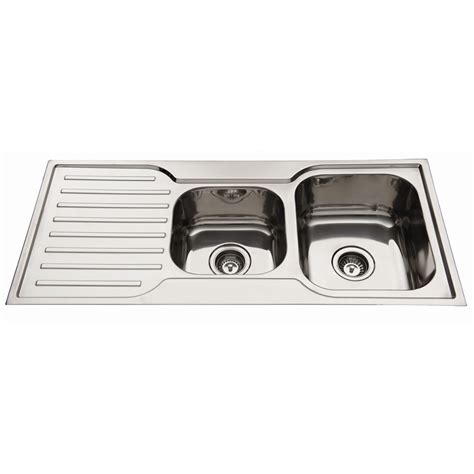 squareline 1080 kitchen sink with everhard 1080mm squareline 1 and 3 4 bowl kitchen sink
