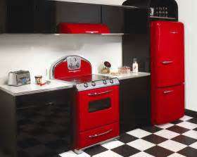 kitchen appliance design the daily tubber 1950 s kitchen