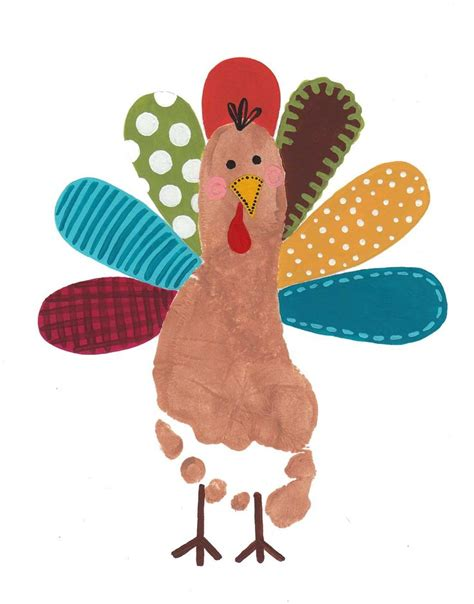 thanksgiving turkey craft for 7 thanksgiving turkey crafts for