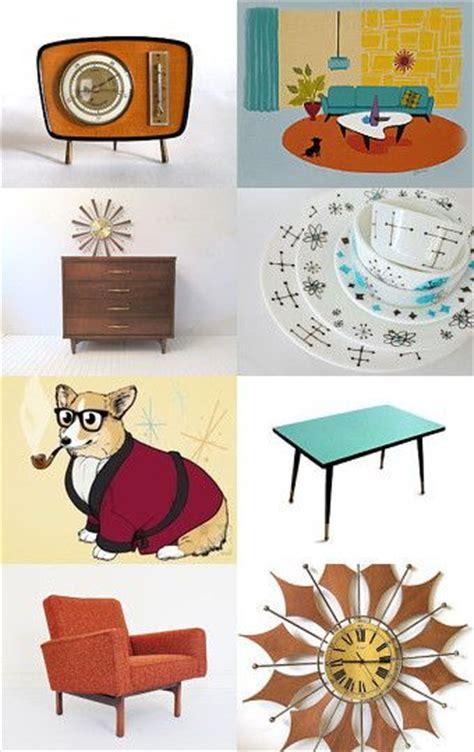 atomic home decor best 25 atomic decor ideas on atomic age