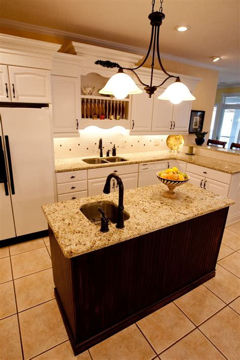 prep sinks for kitchen islands kitchen islands with sinks kitchen