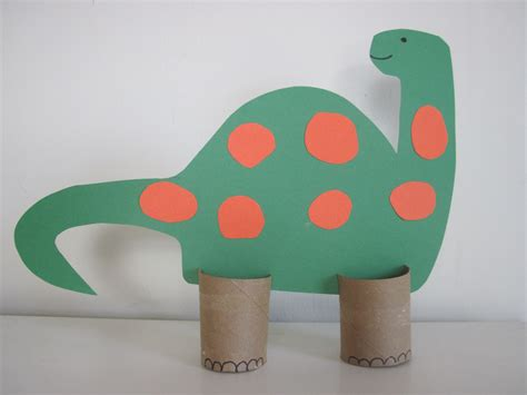 toddler construction paper crafts dinosaur roar sunflower storytime