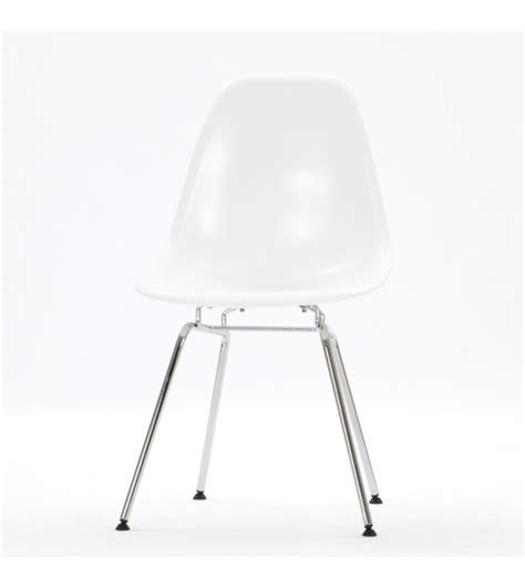 eames dsx chair eames plastic side chair dsx milia shop