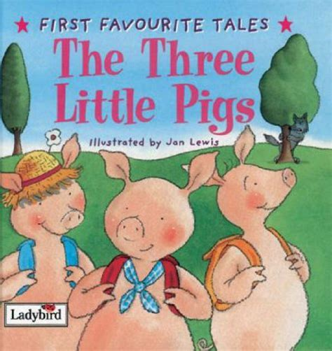 the three pigs picture book school slps june 2012