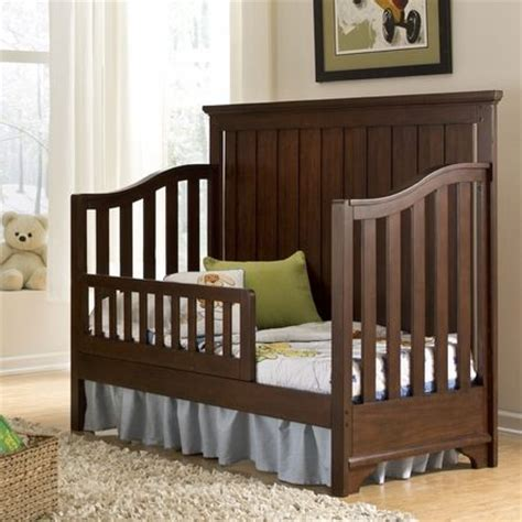 cribs that turn into beds convertible crib toddler bed masons and beds