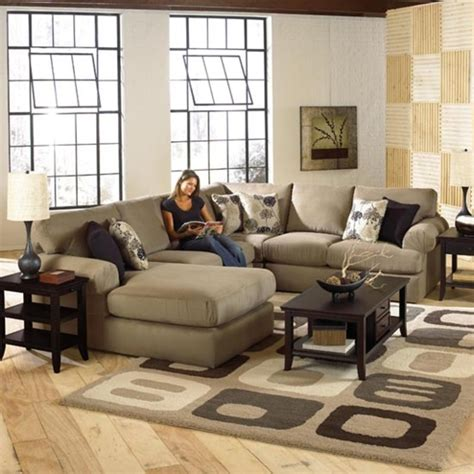 living room sectional sofa luxurious sectional sofa design by best home furnishings