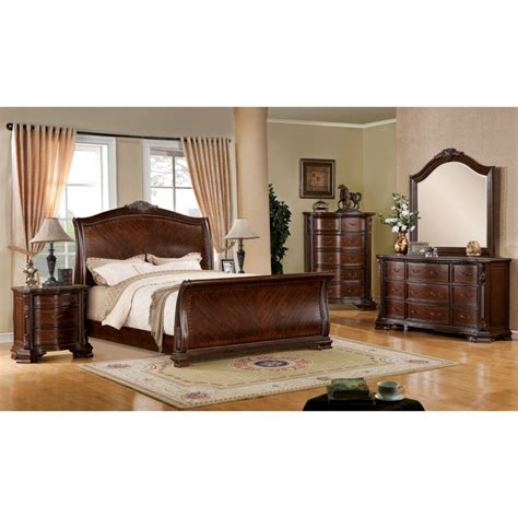 4 bedroom furniture sets penbroke 4pc bedroom set