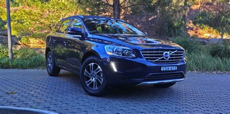 2014 Volvo Xc60 Review by 2014 Volvo Xc60 Review D4 Drive E Caradvice