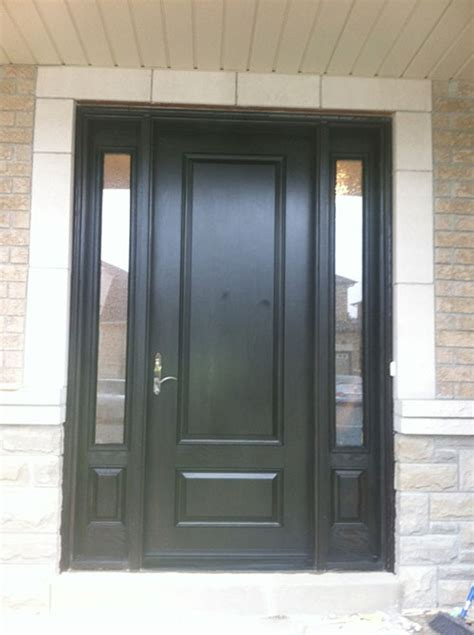 fiberglass front doors for homes wood grain fiberglass exterior doors