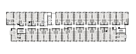 floor plans of hotels gallery of hotel indigo surber barber choate hertlein