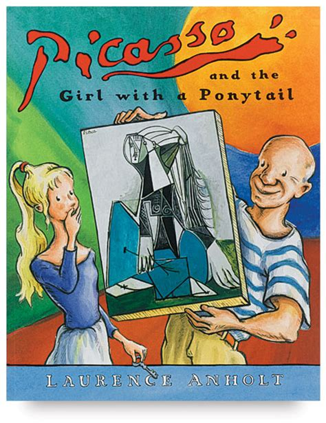 picasso paintings the with the ponytail picasso and the with the ponytail blick materials
