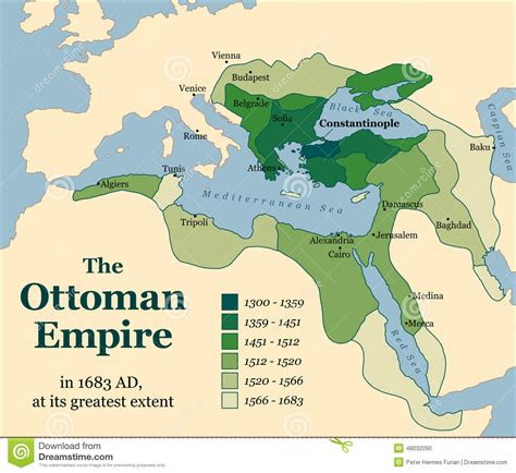 ottoman empire located the cloud that looms iraq and syria