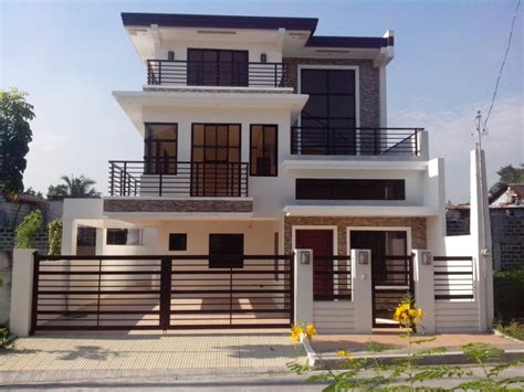 small 3 story house plans beautiful modern 3 storey house plans new home plans design