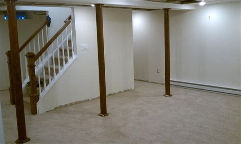 need ideas for basement support posts avs forum